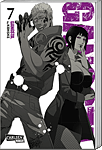 Gangsta., Band 07 (Manga)