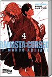 Gangsta.: Cursed., Band 04