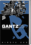 Gantz 05 - Perfect Edition (Manga)