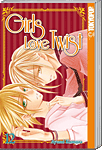 Girls Love Twist, Band 12 (Manga)