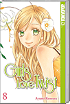 Girls Love Twist, Band 08 (Manga)