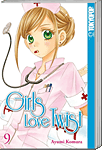 Girls Love Twist, Band 09 (Manga)