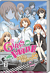 Girls und Panzer: Little Army, Band 02