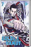 Golden Kamuy 07