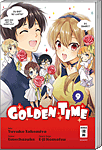 Golden Time, Band 09