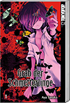 Grab der Schmetterlinge, Band 01