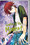 Graffiti of the Moment, Band 03 (Manga)