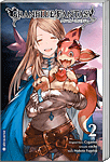 Granblue Fantasy, Band 02