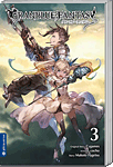 Granblue Fantasy, Band 03 (Manga)