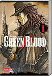 Green Blood, Band 01