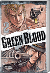 Green Blood, Band 02