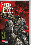 Green Blood, Band 3