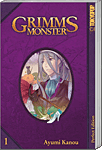 Grimms Monster 1 - Perfect Edition