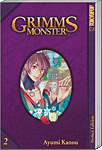 Grimms Monster 2 - Perfect Edition