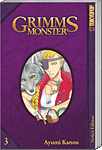 Grimms Monster 3 - Perfect Edition