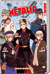 Hetalia: Axis Powers, Band 06 (Manga)