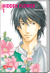 Hidden Flower, Band 01 (Manga)