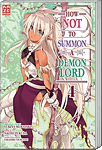 How NOT to Summon a Demon Lord 04 (Manga)