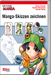 How to Draw Manga, Band 01: Manga-Skizzen zeichnen