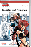 How to Draw Manga 17: Monster und Dämonen