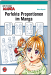 How to Draw Manga, Band 02: Perfekte Proportionen im Manga
