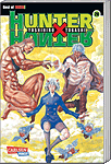 Hunter X Hunter 28 (Manga)