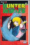 Hunter X Hunter, Band 33