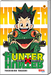 Hunter X Hunter 01 (Manga)