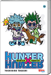 Hunter X Hunter 13 (Manga)
