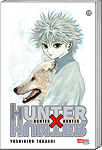 Hunter X Hunter 17 (Manga)