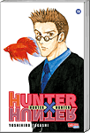 Hunter X Hunter 19 (Manga)