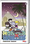 Hunter X Hunter 20 (Manga)