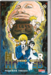 Hunter X Hunter 35 (Manga)