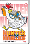 Hunter X Hunter 04 (Manga)