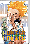 Hunter X Hunter 07 (Manga)