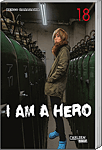 I am a Hero 18 (Manga)