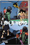 I am a Hero 20 (Manga)