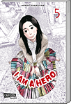 I am a Hero 05 (Manga)