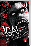 Igai: The Play Dead/Alive 01 (Manga)