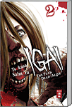 Igai: The Play Dead/Alive 02 (Manga)