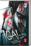 Igai: The Play Dead/Alive 03 (Manga)