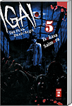 Igai: The Play Dead/Alive 05 (Manga)