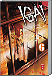 Igai: The Play Dead/Alive 06 (Manga)