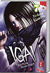 Igai: The Play Dead/Alive 07 (Manga)