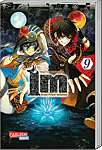 IM: Great Priest Imhotep 09 (Manga)