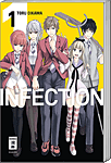 Infection 01 (Manga)