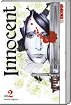 Innocent, Band 02 (Manga)