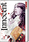 Innocent, Band 03 (Manga)