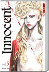 Innocent, Band 05 (Manga)
