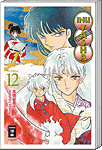 Inu Yasha New Edition (2in1) 12 (Manga)